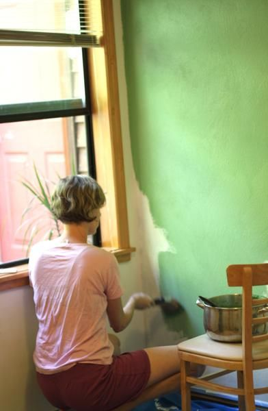 Www Naturalearthpaint Blogs Com 43594436 Make Your Own Natural Clay House Paint