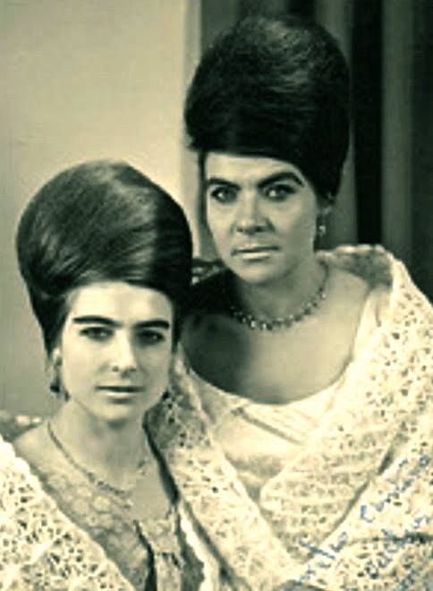 Hair Was Big And Bigger In The 1960s - Flashbak | 1960s