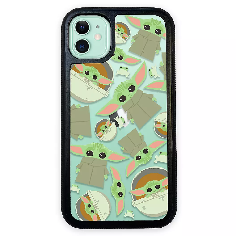 The Child 3 D Iphone Xr 11 Case Star Wars The Mandalorian Shopdisney Disney Phone Cases Iphone Cases Disney Iphone Phone Cases