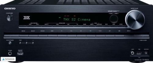 Onkyo HT-RC560 Network A/V Receiver Windows 8 X64 Treiber