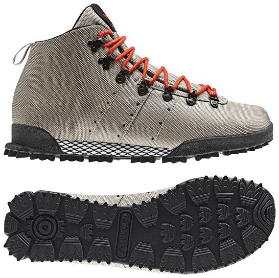 adidas Originals Mountain TR - SneakerNews.com | Mens fashion ...