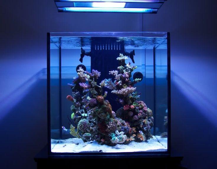 90w ufo led aquarium light for reef coral aquarium reef tanks