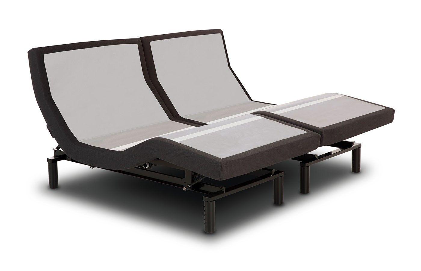 Amerisleep Adjustable Bed Adjustablebeds Adjustable Bed Base Adjustable Beds Leggett And Platt