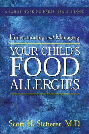 Food intolerance management plan book
