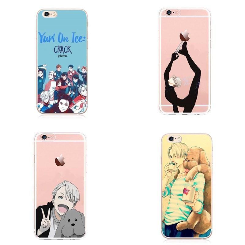 coque iphone 6 yuri