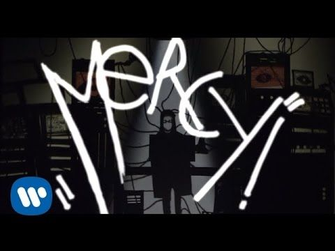 Muse Mercy Official Lyric Video Not Only Is The Song Great
