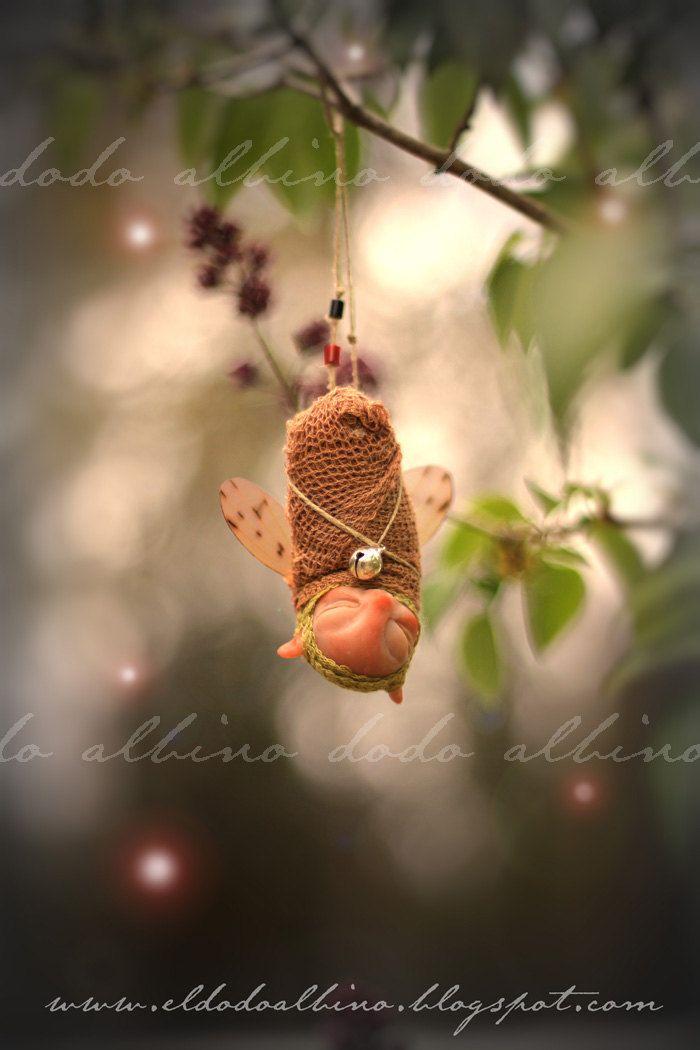 Fairy cocoon.