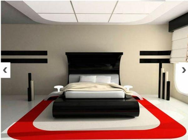 Le tapis de sol pour la chambre coucher peinture pour for Peinture chambre a coucher adulte
