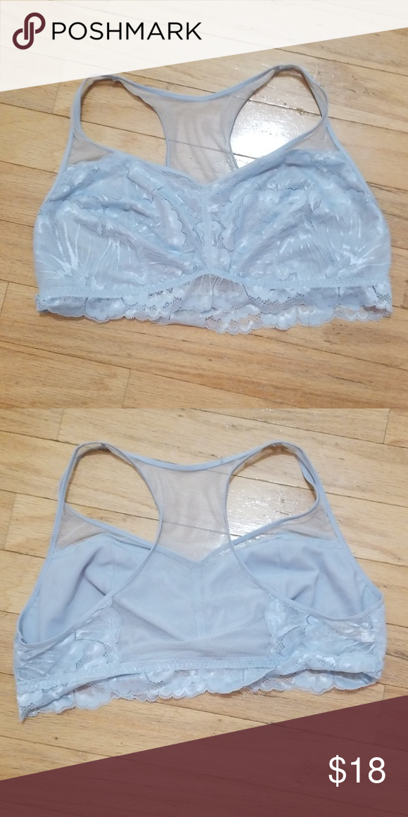 baa5721910e Ava and viv bralette plus size New no tags Intimates & Sleepwear Bras