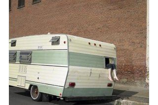 How to Paint the Exterior of a Travel Trailer | Travel