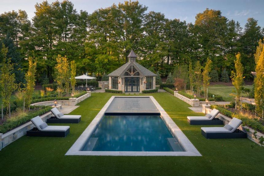 70 Pool House Designs To Thrill Your Outdoor Party Outdoor Pool House Designs Outdoor Patio