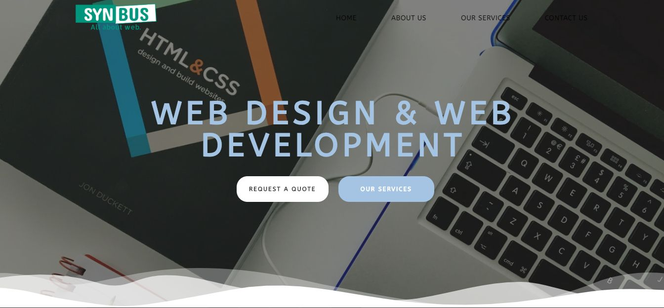 Our Web Design Development Is Business Driven Functional And Responsive From Desktop To Mobile And Set Web Development Design Web Design Design Development