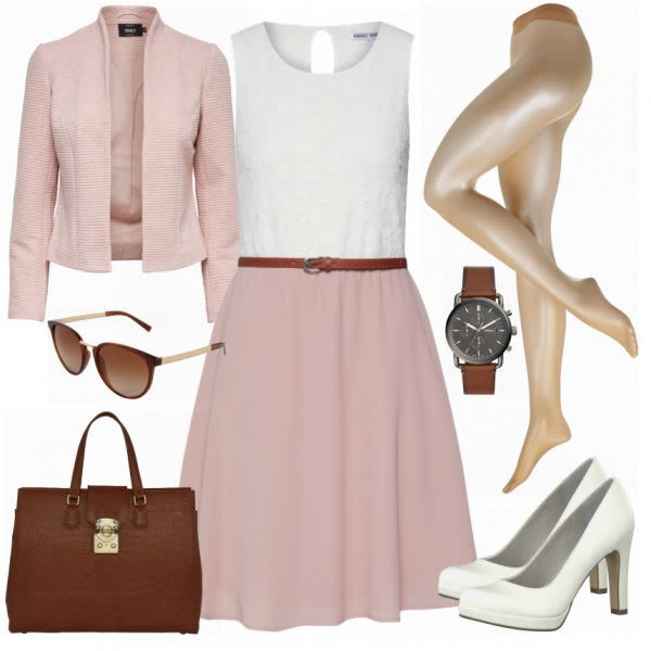 Photo of Maria Outfit – Business Outfits på FrauenOutfits.de