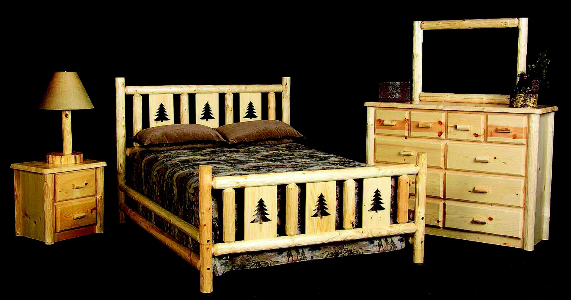 83 best ideas about homely for me on pinterest handmade wood montana pioneer rustic log bed