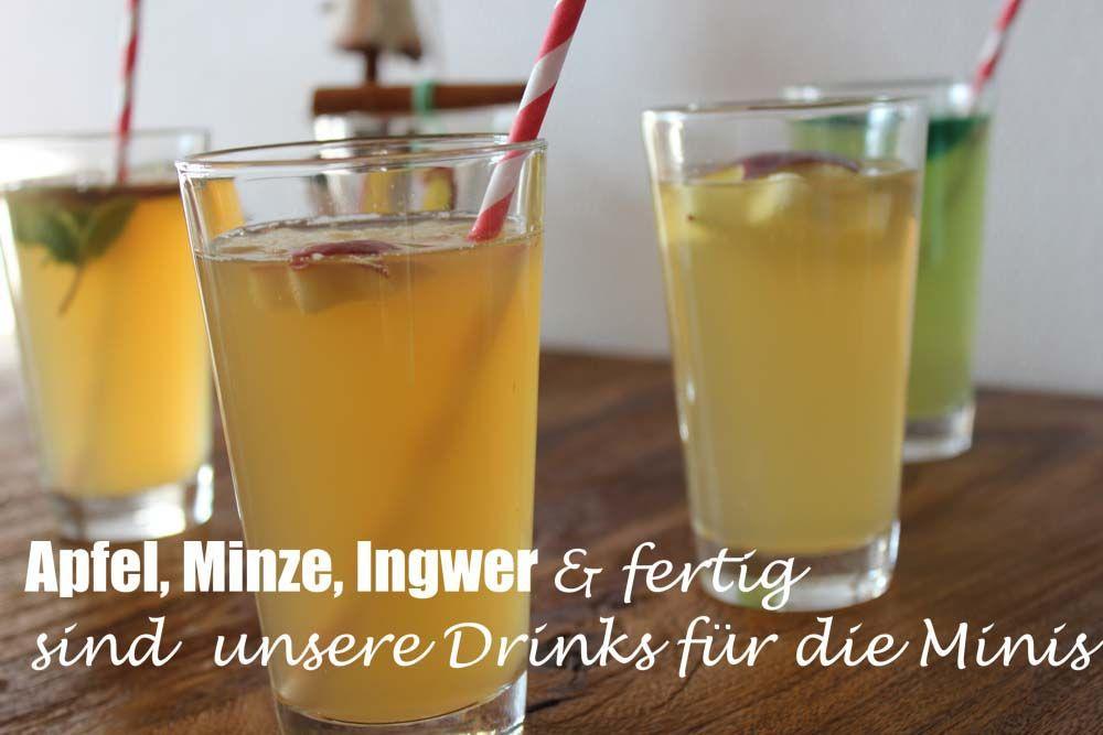 Alkoholfreie Getränke   Getränke   Pinterest   Alkoholfreie ...
