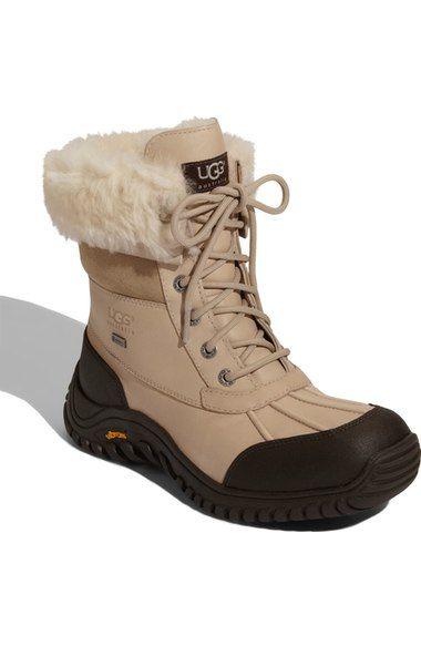 0e4293f465e UGG 'Adirondack II' Waterproof Boot (Women). #ugg #shoes #boots ...