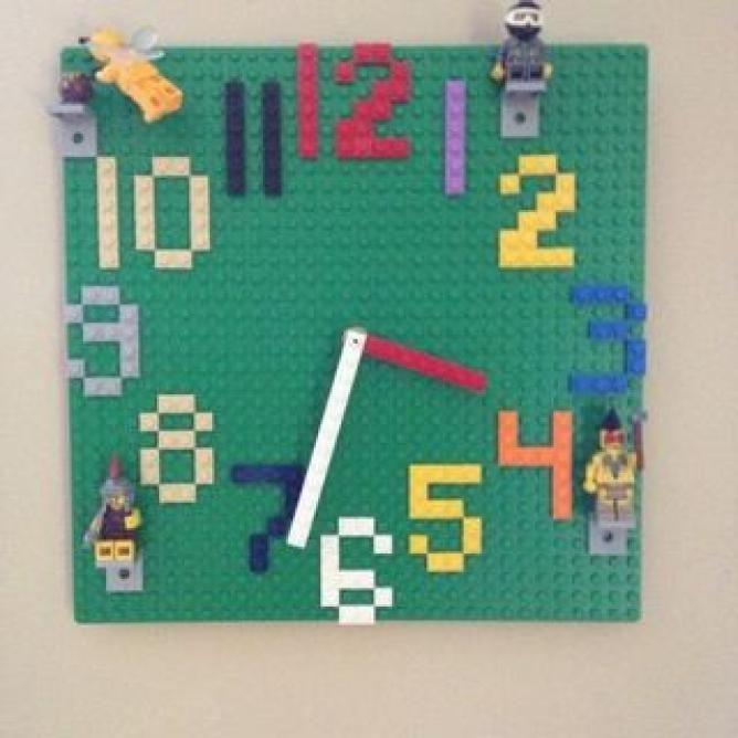 おもちゃと思ったら実用的 レゴブロックのアレンジdiyまとめ