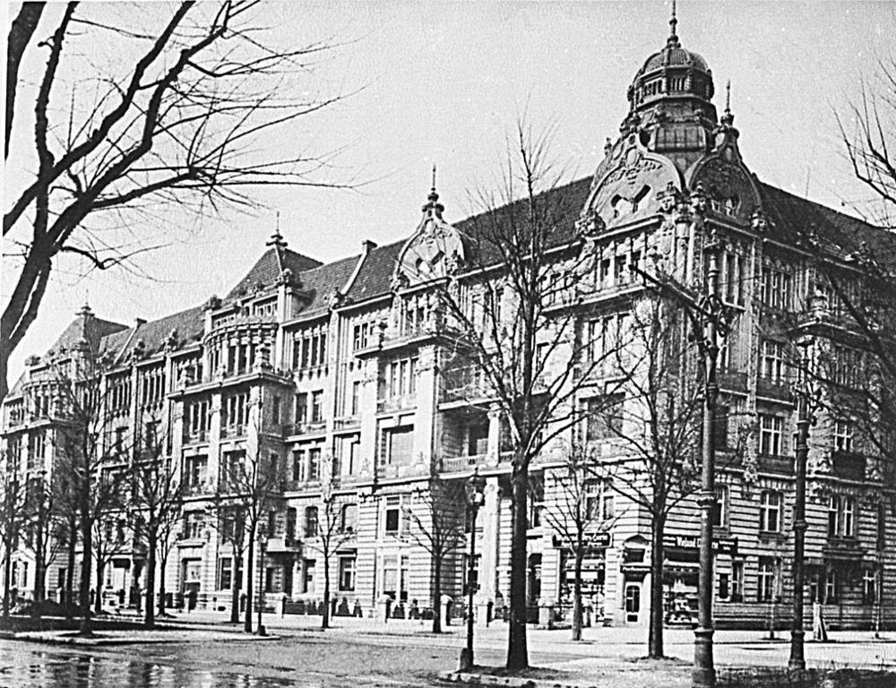 Alte Jakobstr 81 82 10179 Berlin