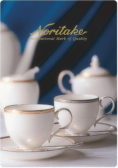 Noritake Tableware Nagoya ???? & Noritake Tableware Nagoya ???? | China u0026 Table settings ...