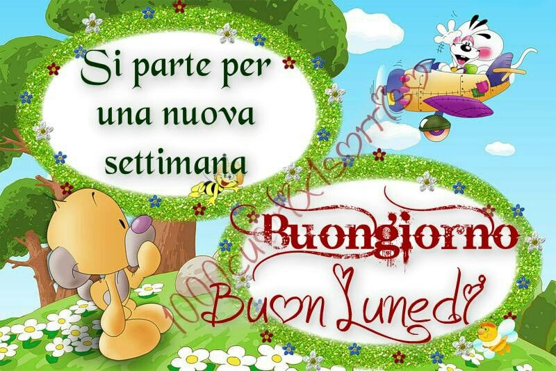 Buon luned buon luned pinterest for Immagini buon lunedi amici