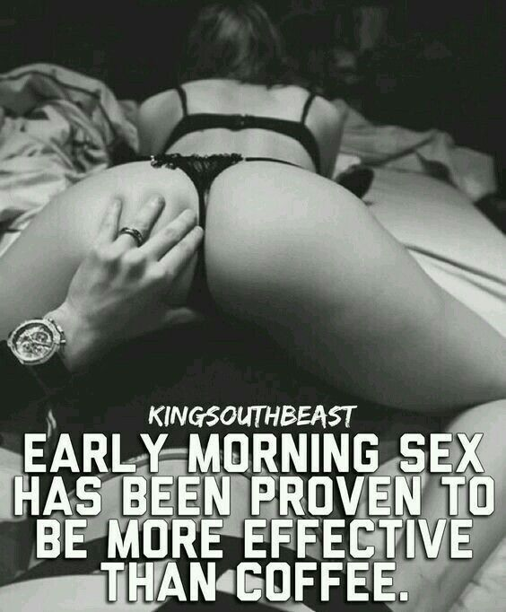 Early Morning Sex With Wife
