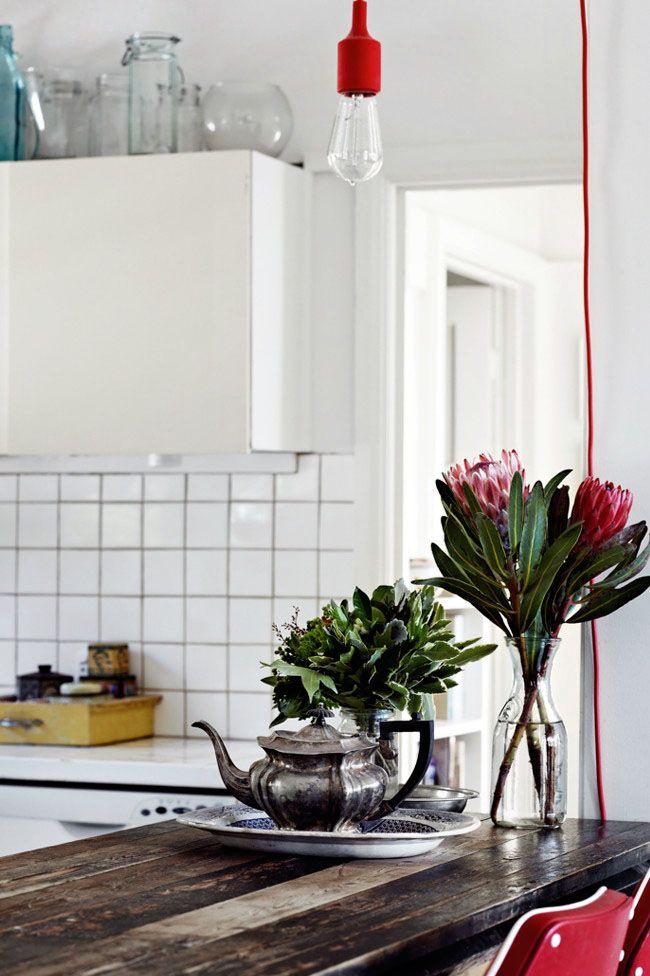 Homelife Artist Paula Mills Melbourne home tour