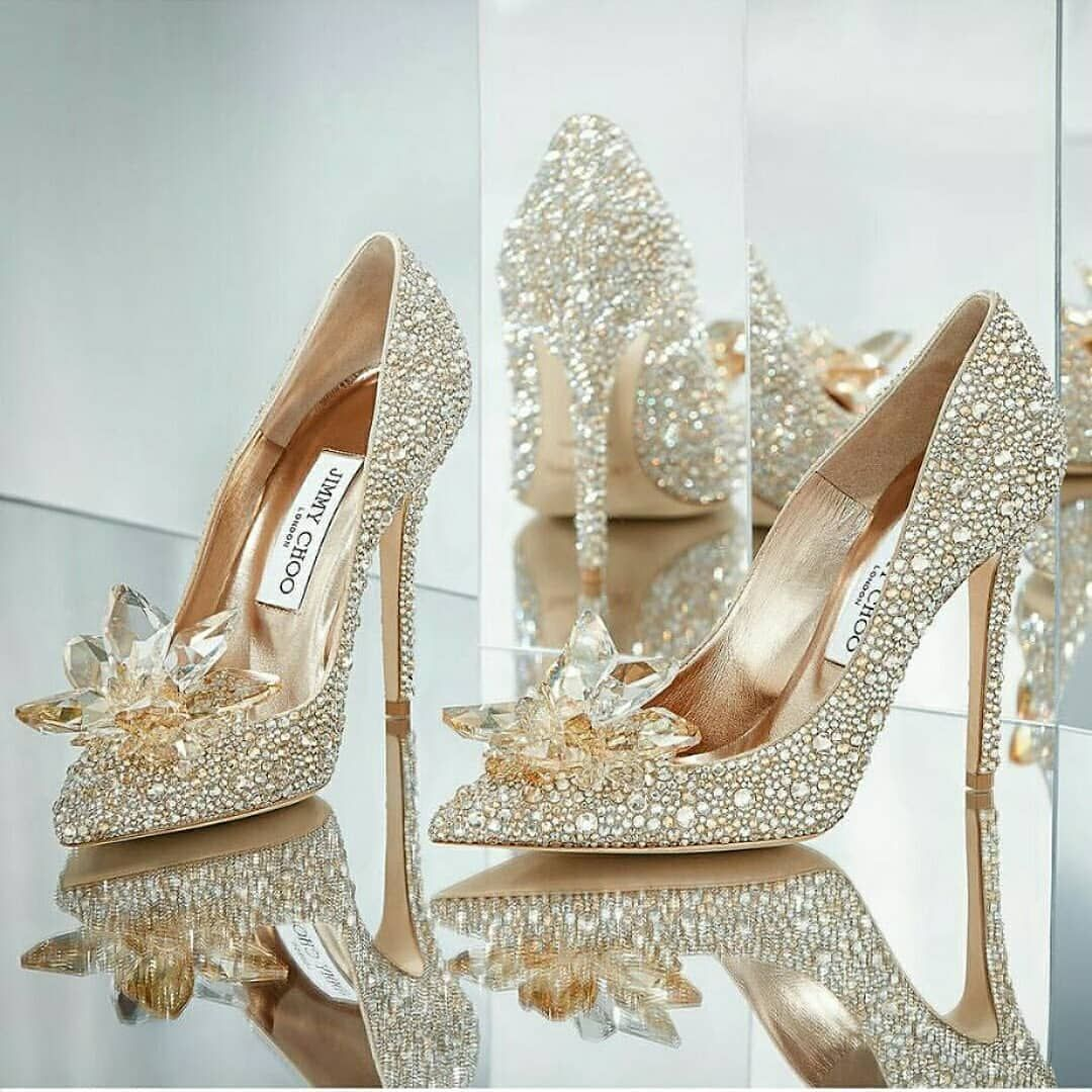 A Shoe That Outshines Jimmychoo Recognise Great Plant