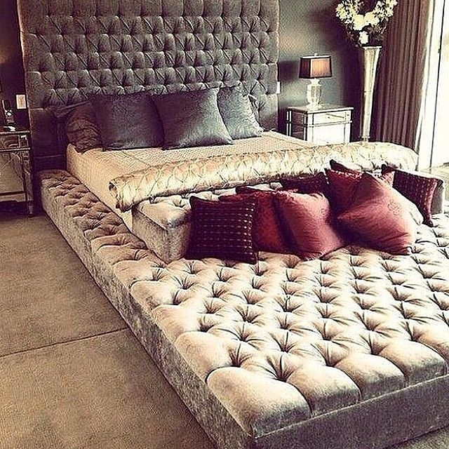 Love This Eternity Bed Home Infinity Bed