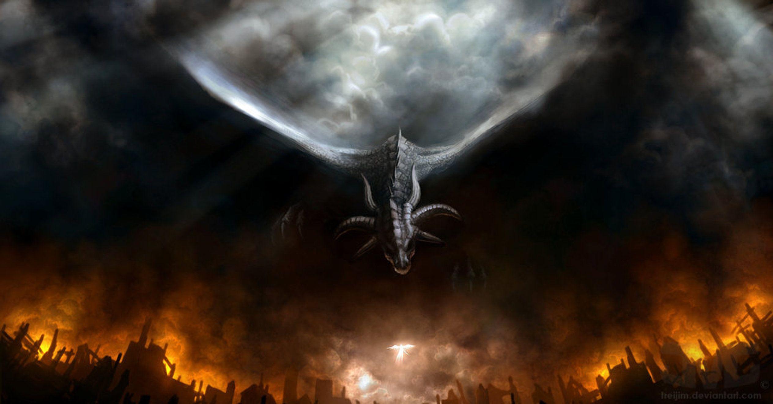 dragon wallpaper 2528x1321 dragon pinterest black