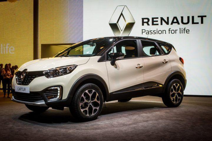 Image Result For Renault India Com Renault Captur Renault