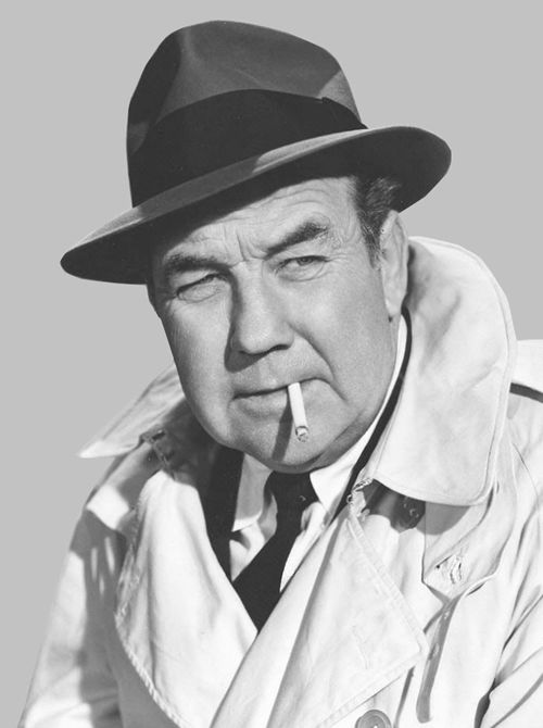 Image result for images of broderick crawford