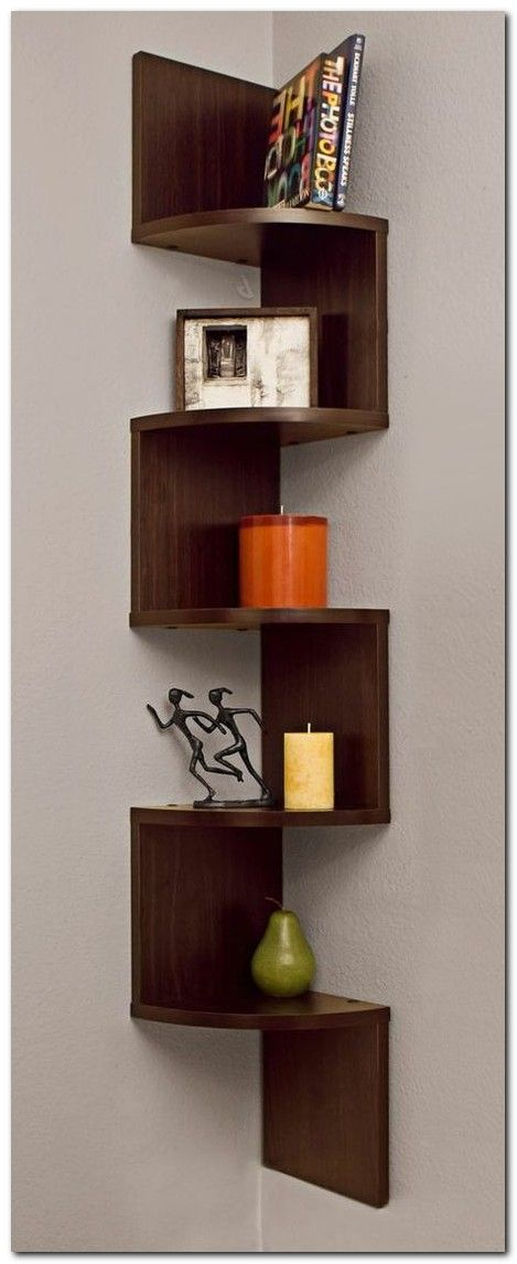 99 bookshelf ideas to make your small apartment look classy unique rh pinterest es