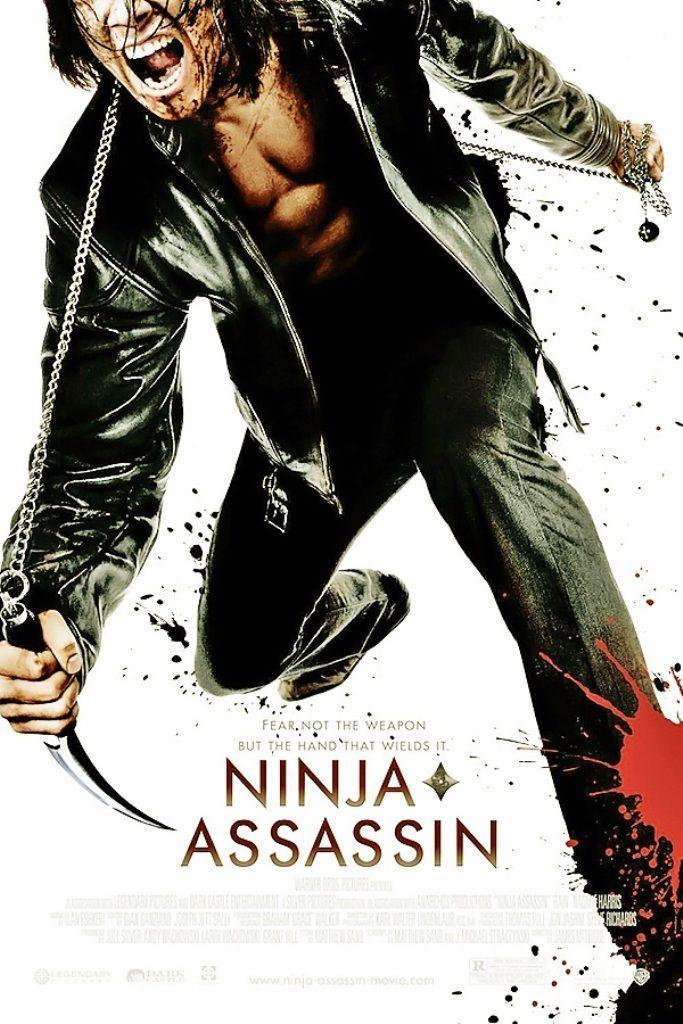 Ninja Assassin Stream Deutsch Movie4k