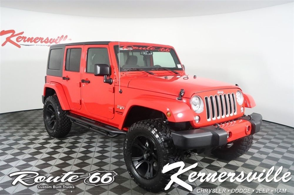 ebay jeep wrangler sahara route 66 4wd v6 suv hard top remote start rh pinterest com