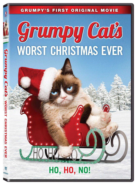 I love it! Grumpy cat christmas, Christmas cats, Grumpy