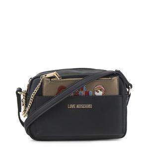 3466523872 Love Moschino TRÉS SELECT fashion handbag shoulder bag pocketbook purse  mini bag