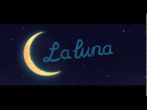 "Michael Giacchino - La Luna (music from Pixar's ""La Luna"" short animation)"
