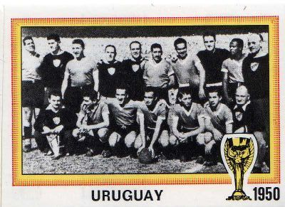 World Cup Champions 1950 Uruguay World Cup Winners World Cup World Cup Champions