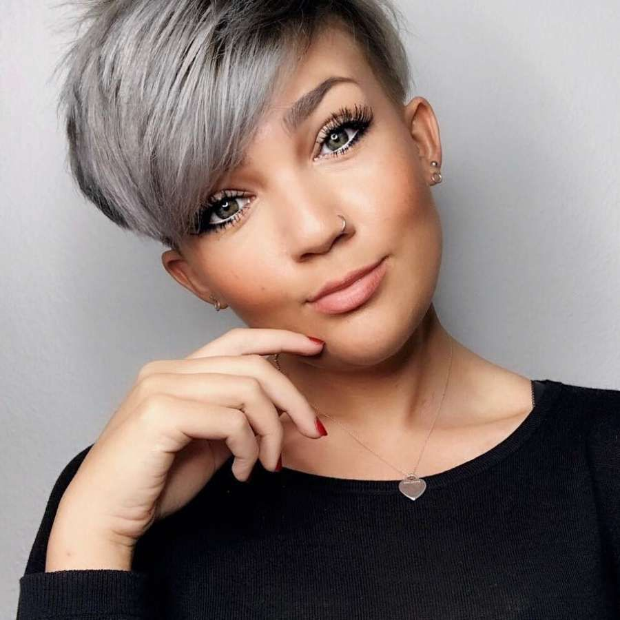 Short Hairstyle 2018 47 Frisur In 2018 Pinterest Short Hair