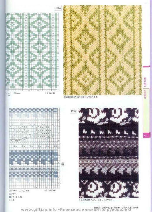 Knitting Patterns Book 250 - rejane camarda - Picasa-Webalben