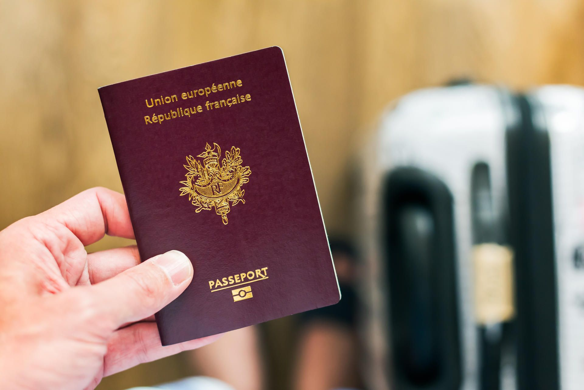 Passeport Et Carte D Identite Passeport Carte D Identite