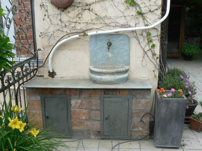 Idea fronte casa contatore gas lavori casa 2012 pinterest - Contatore gas in casa ...
