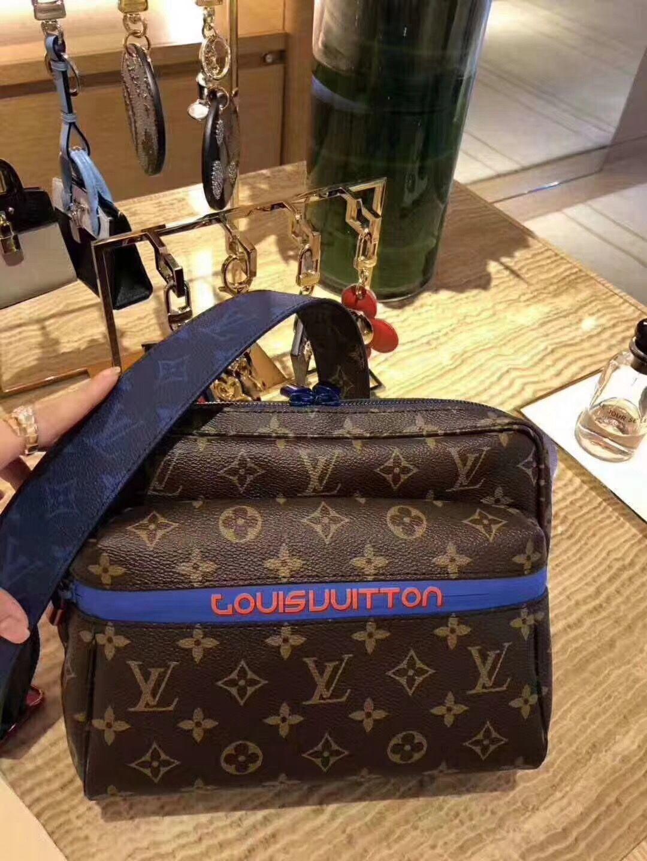 96d164123 555 us dollar for discount price Louis Vuitton Monogram Canvas Bumbag M43828