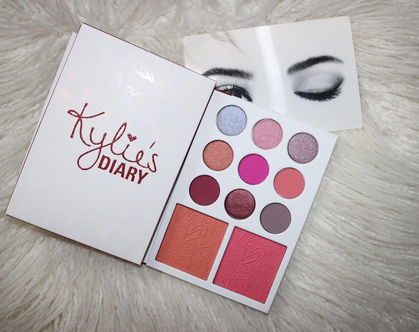 18c7183d70e Kylie Cosmetics Kylie's diary | www.cocochanellie.com | | My Makeup ...