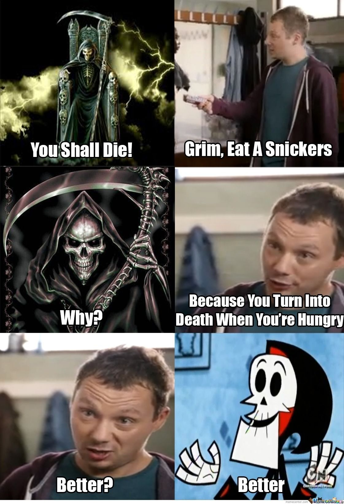 Eat A Snickers Funny Funny Memes Funny Funny Pictures