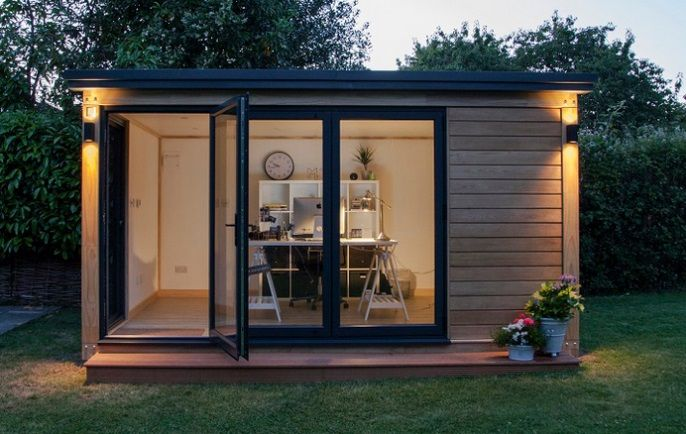 garden room office. Garden-Room-image-1.jpg 686×434 Pixels Garden Room Office