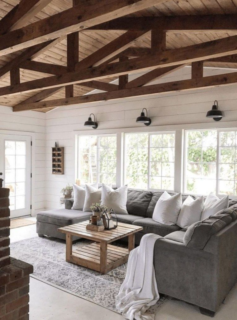 20 cozy modern farmhouse architecture ideas hmdcr com home rh pinterest com