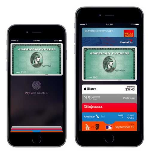 "Morgan Stanley: ""Apple Pay è il player da battere"" 
