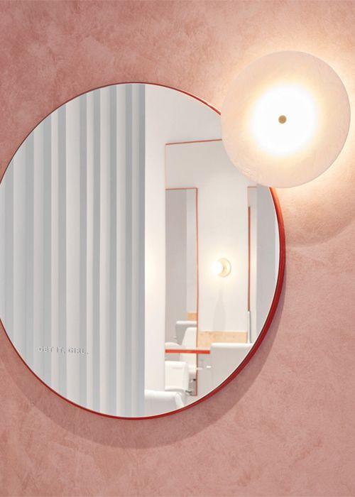 ross gardam wst pink inspiration decor home decor interior rh pinterest com
