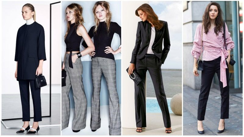 How to Wear Business Attire for Women | Business casual